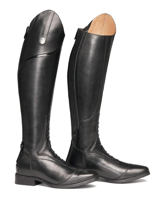 Mouintain Horse SOVEREIGN HIGH RIDER leather ridingboots