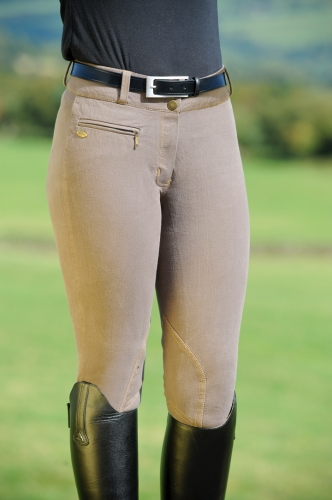 Mountain Horse Anastasia TK breeches