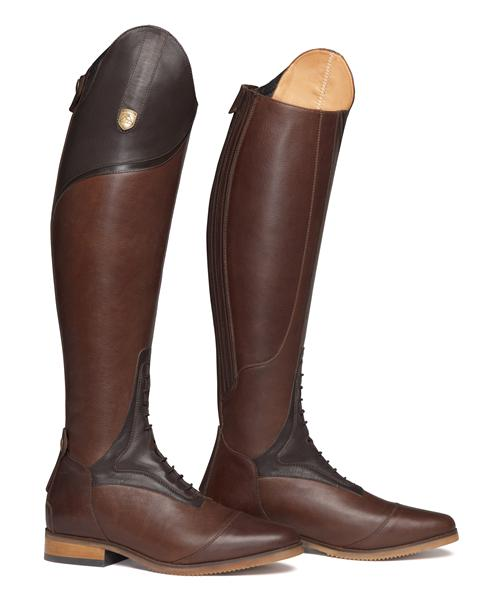 Mouintain Horse SOVEREIGN HIGH RIDER leather ridingboot