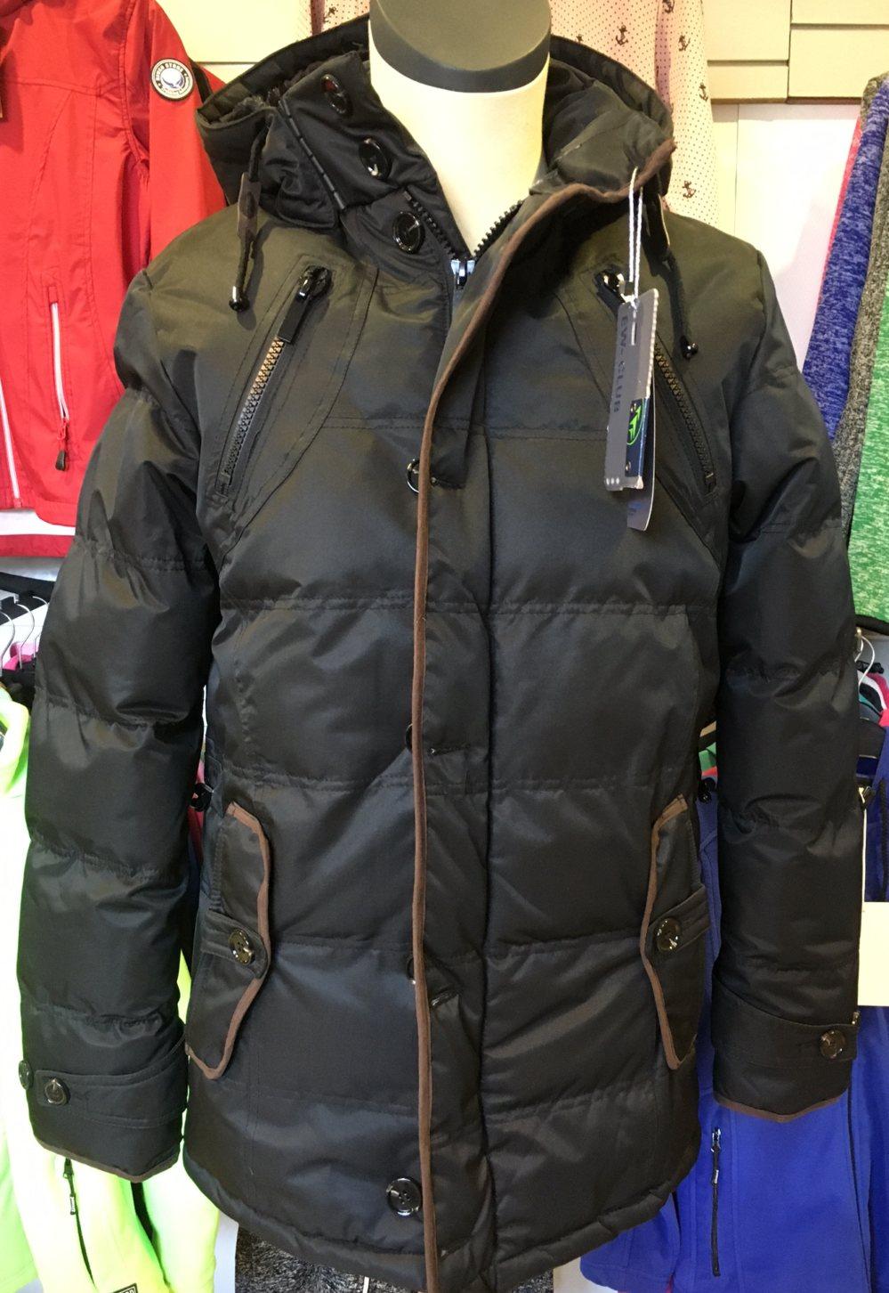 Winterjas Xxxl Heren.Warme Heren Winterjas Lizzardsports 99 95 Xcellent Rider